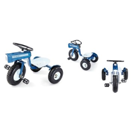 Tricam GCK-31 Ol' Blue Tractor Tricycle